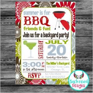 bbq invitation templates 40 bbq invitation templates free premium templates