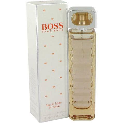 Parfum Original Hugo Orange orange perfume for by hugo