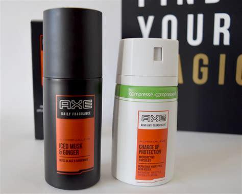 Parfum Axes axe coffret parfum tondeuse daily fragrance