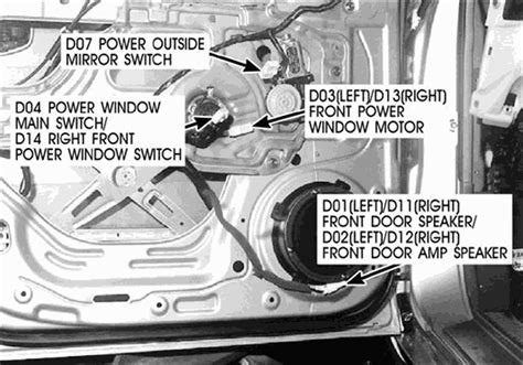 kia sportage tow bar wiring diagram wiring diagram