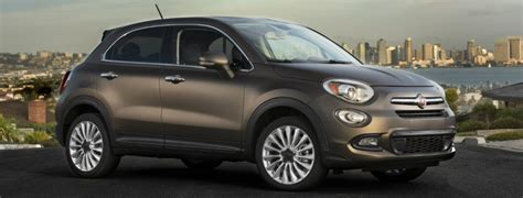 how much for a fiat 500 how much is the 2016 fiat 500x