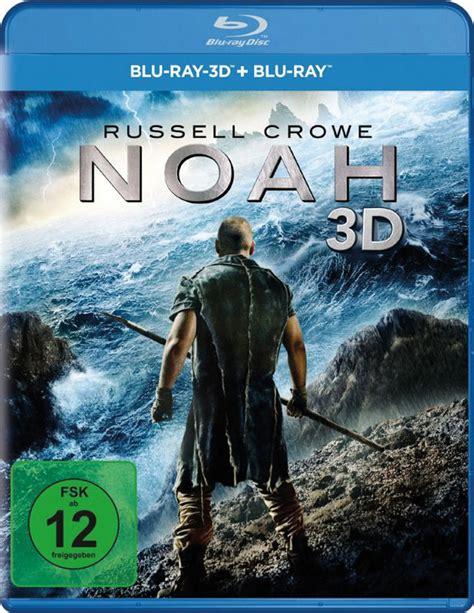 download film qualità blu ray test blu ray film noah paramount sehr gut