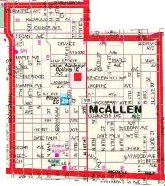 map of mcallen mcallen tx map related keywords suggestions mcallen tx