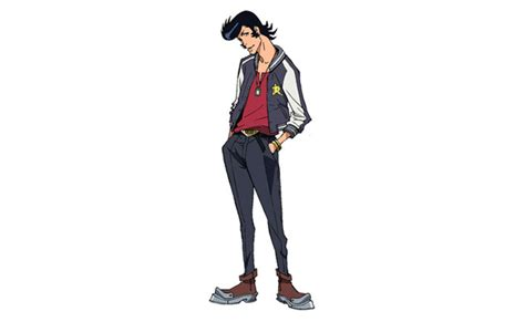 Space Dandy Costume   DIY Guides for Cosplay & Halloween