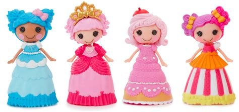 madhouse family reviews lalaloopsy glitter hair dough doll review