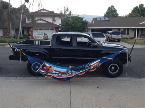 truck bed hammock hammock mount img 20674 jpg tacoma world