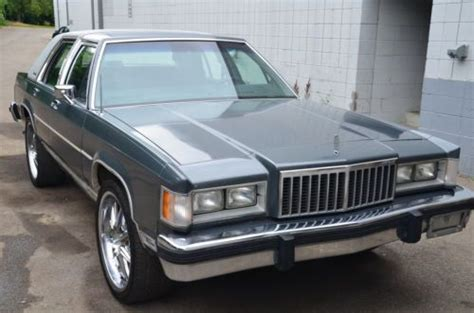 find used 1987 mercury grand marquis ls sedan 4 door 5 0l in minneapolis minnesota united states find used 1987 mercury grand marquis ls sedan 4 door 5 0l in minneapolis minnesota united states