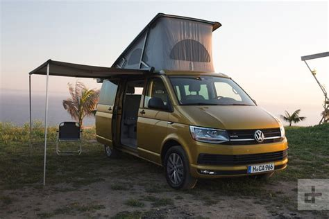 Volkswagen California 2020 by 2020 Volkswagen California Review Review
