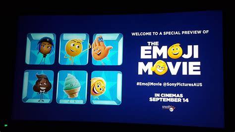 film emoji text the emoji movie film review everywhere
