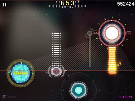 codashop google cytus ii rilis di google play penggemar game rhythm wajib
