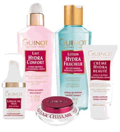 Make Up Guinot guinot makeup saubhaya makeup