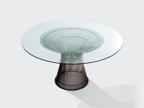knoll dining table buy the knoll studio knoll platner dining table at nest co uk