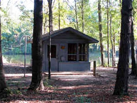 Martin Creek Lake Cabins by Martin Creek Lake State Park Review And Rating