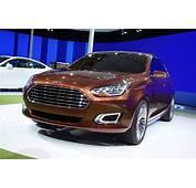 Ford Escort Shanghai 2013  Picture 84461