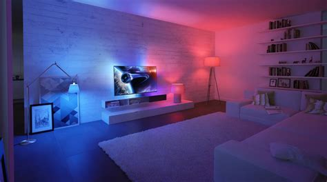 Ikea Tradfri Badezimmer by Ambilight Supinfo 201 Cole Sup 233 Rieure D Informatique