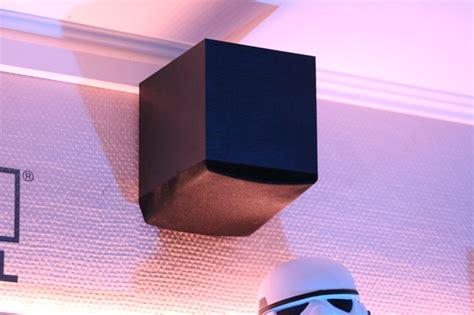 Atmos Lautsprecher Decke dolby atmos und lautsprecher f 252 r die decke lautsprecher