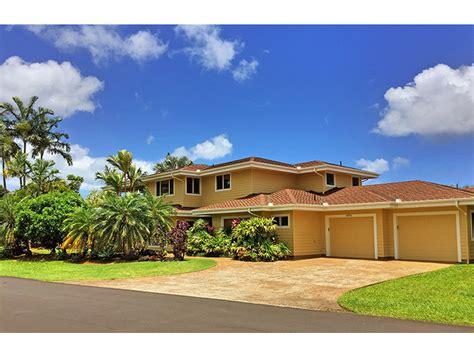 Hale Makamaka Vacation Home In Princeville House Rental Kauai