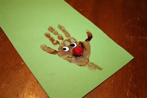 christmas crafts for a 12 year old handprint crafts pictures wallpapers