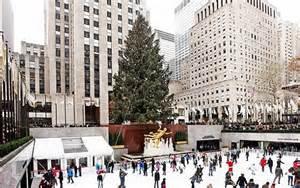 famosos 225 rboles de navidad en nueva york