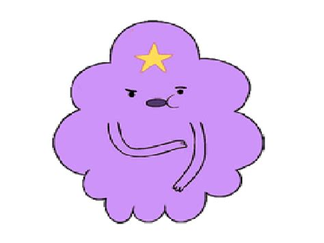 Adventure Time Purple Lsp Lumpy Space Princess Iphone Caseall lumpy space princess adventure time with finn and jake wiki