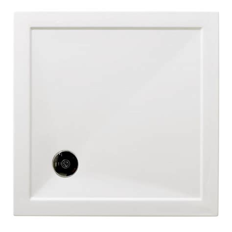 Plumb Easy by Square Easy Plumb Low Profile Resin Shower Tray Buy