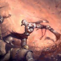 film adaptation of god of war god of war movie has different ending than game