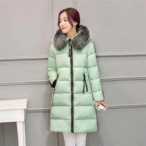 Jaket Wintery Koreanstyle Item style winter jacket thick end 5 29 2019 4 43 pm