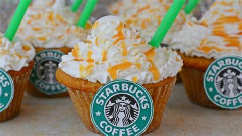 how to starbucks cupcakes youtube diy starbucks cupcakes youtube