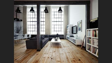 white loft loft design inspiration