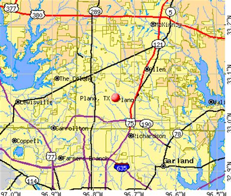 where is plano texas on a map plano seo company seo plano plano seo