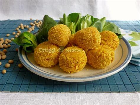 come cucinare la soia gialla ricetta polpette di soia ricette con semi di soia gialla
