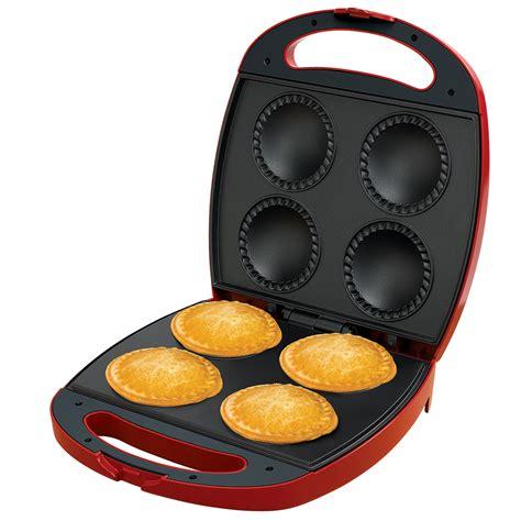 Pie Crust In Bread Machine Sunbeam 174 Mini Pie Maker