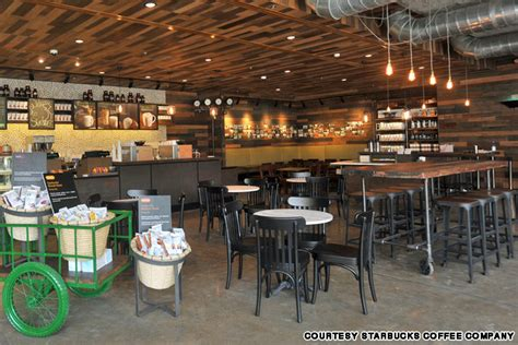 Kitchen Design Seattle Starbucks Debuts In Coffee Mad Vietnam Cnn Travel