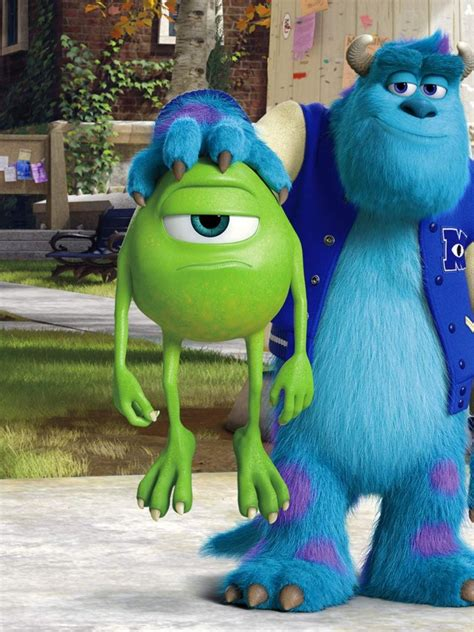 imagenes para fondo de pantalla monster fondo pantalla monster university
