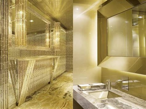 In The Bathroom by Bathroom Marbel Luxury Bathroom