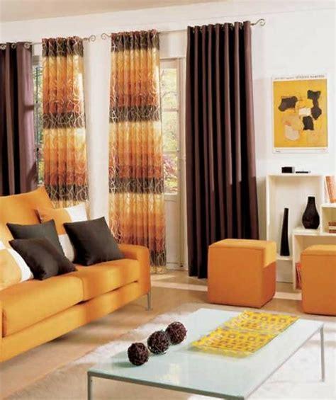 Livingroom Drapes Wohnzimmergardinen Und Vorh 228 Nge Richtig Ausw 228 Hlen