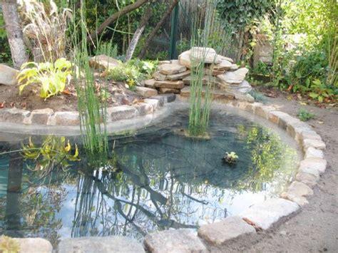 Amenagement De Bassins De Jardin 2484 by Avant Apr 232 S Un Bassin Pour Redonner Vie 224 Un Jardin