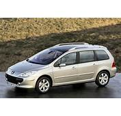 Peugeot 307 SW 2002  2008 Used Car Review