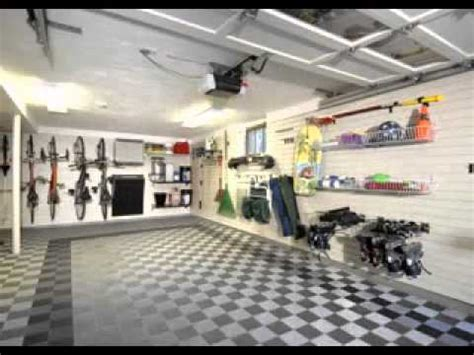 Garage Decorating Ideas by Garage Decorating Ideas