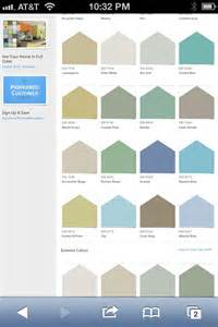 hgtv paint colors from sherwin williams color palette monday bed mattress sale
