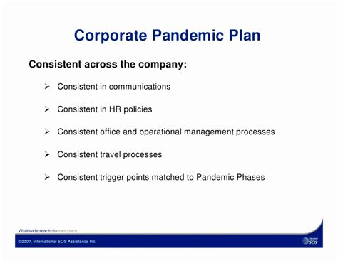 pandemic preparedness plan template 9 pandemic preparedness plan template rpput templatesz234