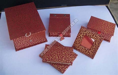 Handmade Paper Gifts - indian handmade paper products manufacturers in