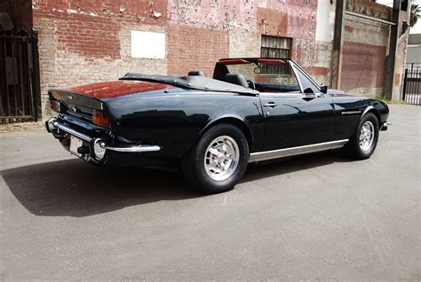aston martin volante for sale 1979 aston martin v8 vantage volante for sale kastner s