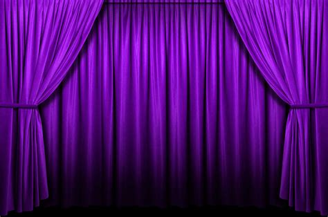 A Peek Behind The Purple Curtain Lent Madness