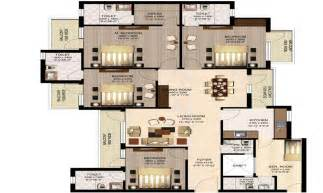 50000 Sq Ft House Plans One Story 4000 Sq Ft House Plans House Design And Decorating Ideas