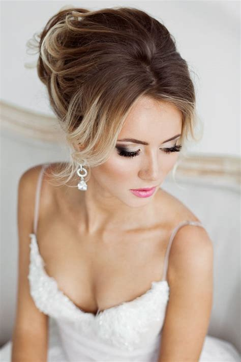 Wedding Hair And Makeup Ideas by 18 Wedding Hair And Wedding Makeup Ideas Deer Pearl Flowers