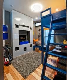cool teen boy room ideas