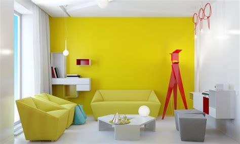 decorar interior auto decoraci 243 n de interiores en amarillo vix