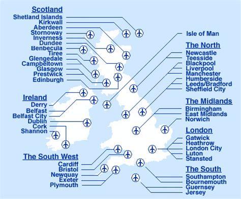 map uk international airports uk allphotos3 bloguez