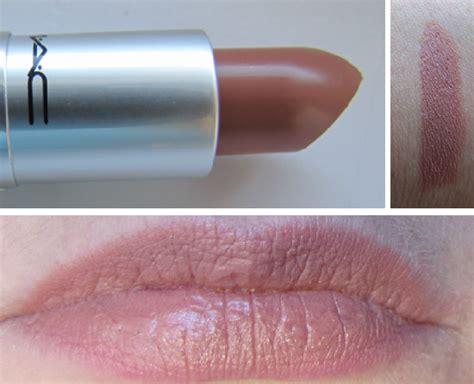 mac lippenstift matt be style mac cherish lippenstift